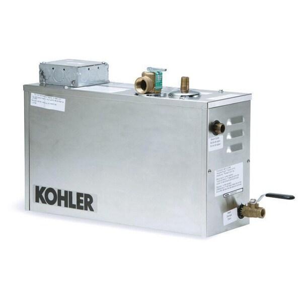 Kohler Fast Response 5 kW Steam Generator