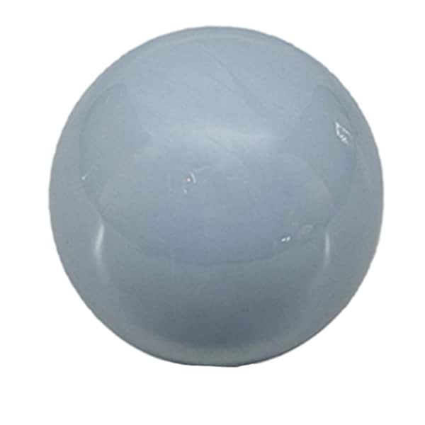 Bola Dusty Blue 3-inch Sphere