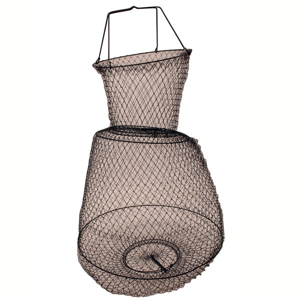 Eagle Claw Fish Basket Jumbo 19-inch x 30