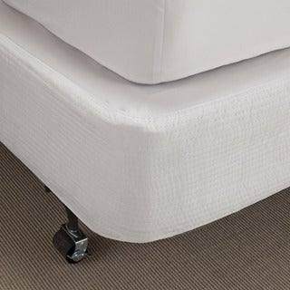 Live Free Box Spring Protector Wrap
