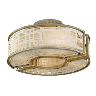 Corbett Lighting Kyoto 4-light Pendant