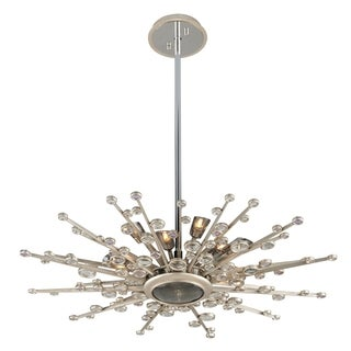 Corbett Lighting Big Bang 12-light Pendant