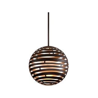 Corbett Lighting Tango 1-light Pendant