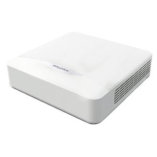 LaView 8-channel 960H 500GB HDD DVR with Smart Search and Remote Viewing