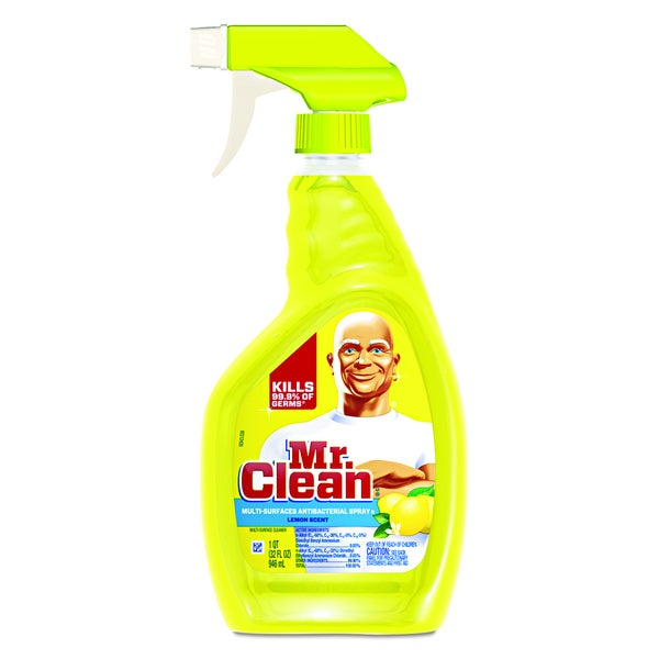 Mr. Clean Multi-Surface Antibacterial Cleaner