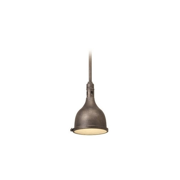 Troy Lighting Telegraph Hill 1-light Pendant Lantern