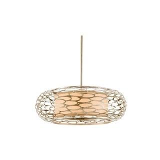 Corbett Lighting Cesto 5-light Pendant