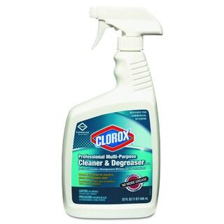 Clorox Professional Multi-Purpose Cleaner & Degreaser