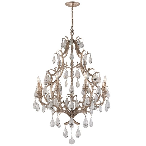 Corbett Lighting Amadeus 8-light Chandelier