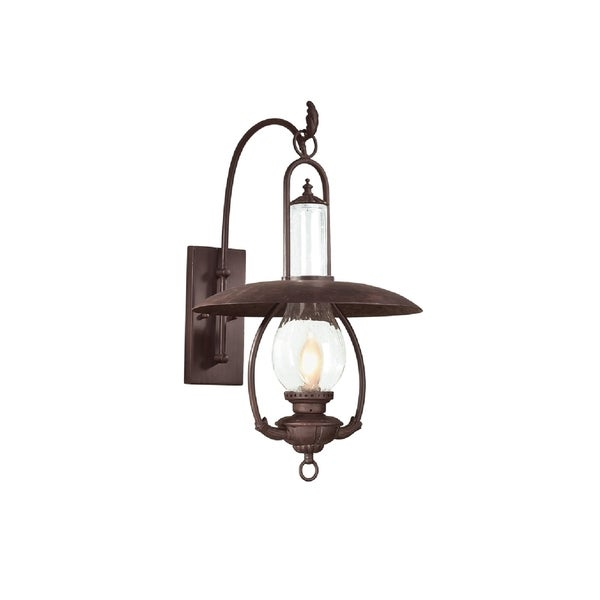 Troy Lighting La Grange 1-light Large Wall Lantern