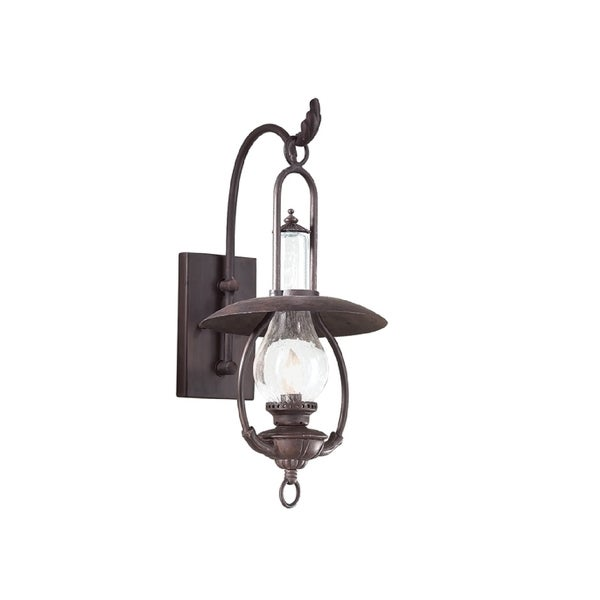 Troy Lighting La Grange 1-light Medium Wall Lantern