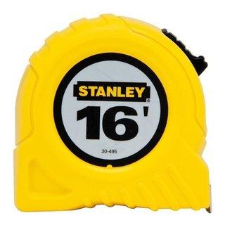 Stanley 30-304 Stanley Hi-Vis 16'x3/4-inch Tape
