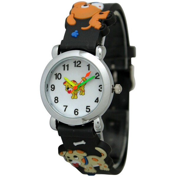 Olivia Pratt Kids' Puppy Watch