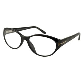 Tom Ford Women's TF4244 Oval Reading Glasses