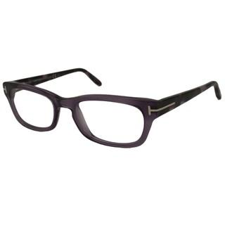 Tom Ford Women's TF5184 Rectangular Reading Glasses