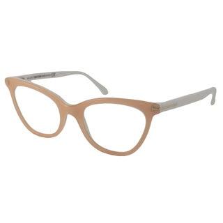 Tom Ford Women's TF5271 Cat-Eye Reading Glasses