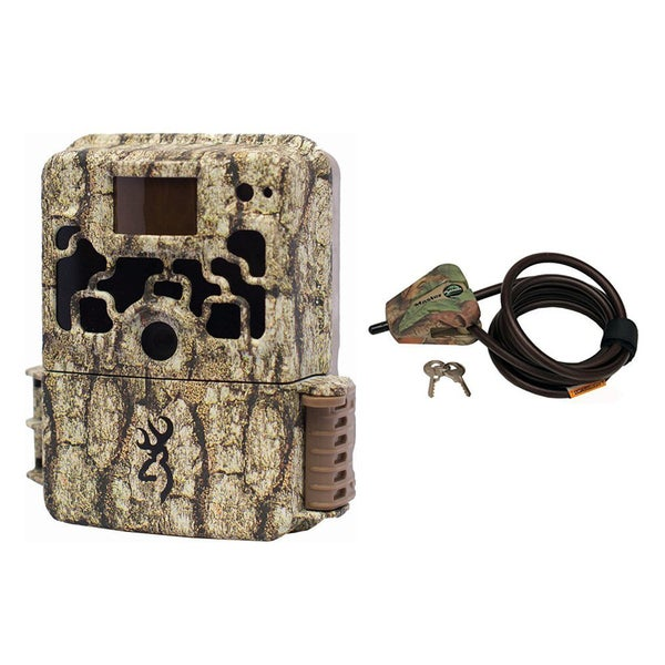 Browning DARK OPS HD Sub Micro Trail Camera (10MP)