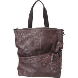 Amerileather Harley Multi-function Backpack/Tote (3304-4)