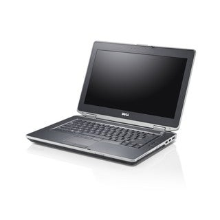 Dell Latitude E6430 14-inch Intel Core i5-3320M 2.60GHz 8GB RAM 500GB HDD Windows 7 Laptop (Refurbished)