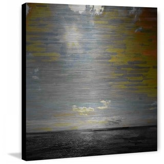 "Parvez Taj - ""Siesta Key"" Print on Brushed Aluminum"