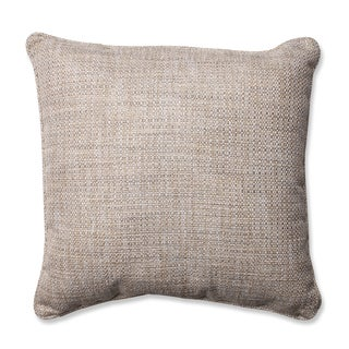 Pillow Perfect Tweak Mica 18-inch Throw Pillow