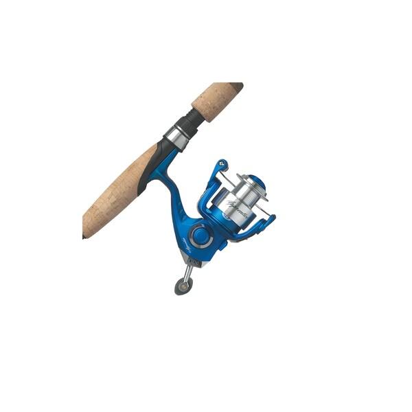 Pflueger Apprentice Spinning Combo