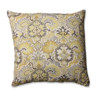 Pillow Perfect Madrid Sunrise 24.5-inch Throw Pillow