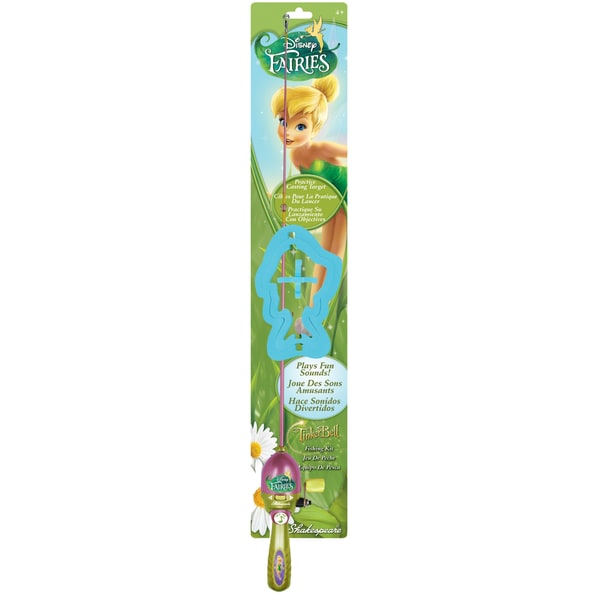 Shakespeare Disney Fairies Sound Kit