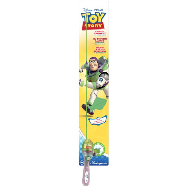 Shakespeare Disney Toy Story Light Kit 16000158