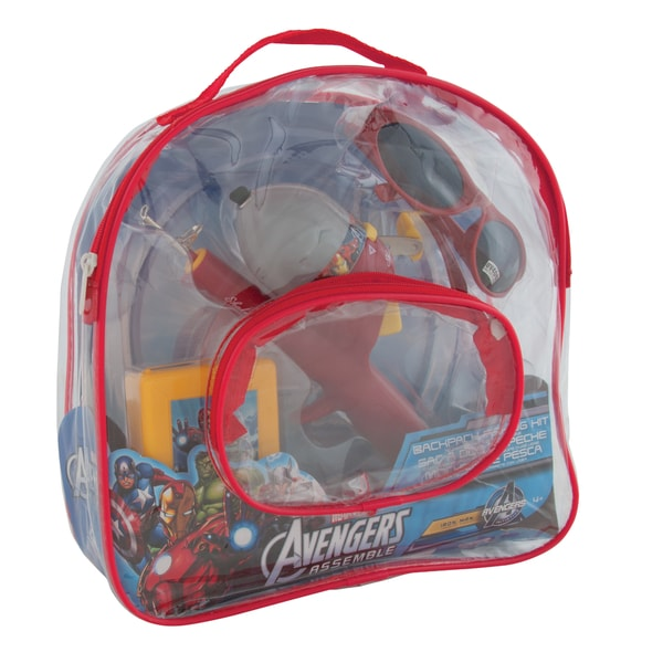 Shakespeare Ironman Backpack Kit 16000163
