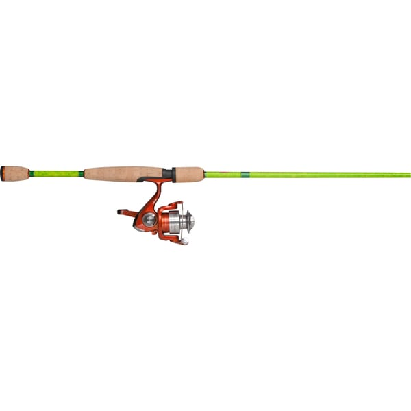 Berkley Trout Dough Series Spinning Combo