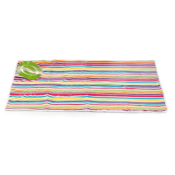 Alpha Striped Ironing Mat