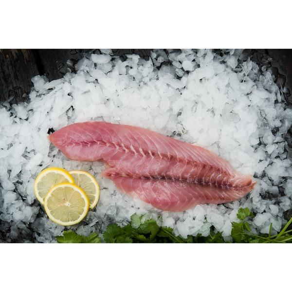 Siren Fish Co Wild-caught Pacific Rockfish Freezer Pack