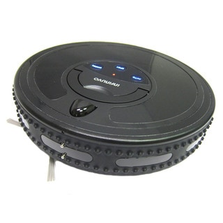 Infinuvo Hovo 510 Plus Robotic Vacuum Cleaner with HEPA Filter