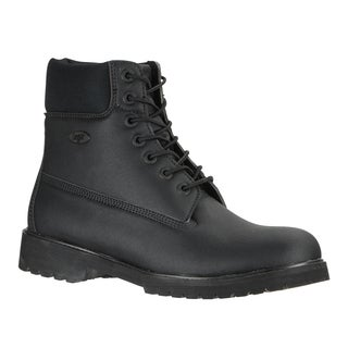 "Lugz Men's ""Convoy SP"" Scuff Proof Lace-up Boots"