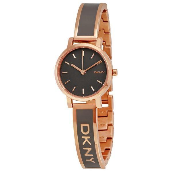 Dkny Women's Soho NY2359 Rose Gold Stainless-Steel Quartz Watch