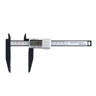 Long Jaw Digital Vernier Caliper 6-inch by Stalwart