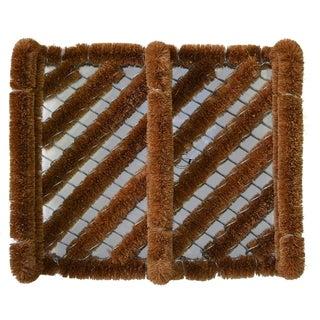 Coir Boot Scrapper Mat Doormat