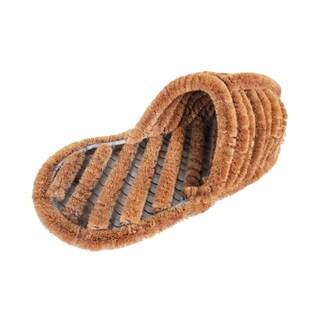 Coir Boot Scrapper Shoe Doormat