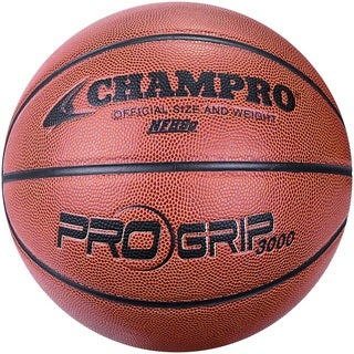 Champro ProGrip 3000 High Performance Indoor Basketball-NFHS