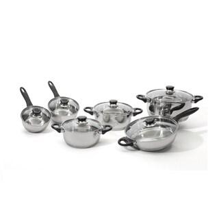 Berghoff Ostend 12-piece Cookware Set