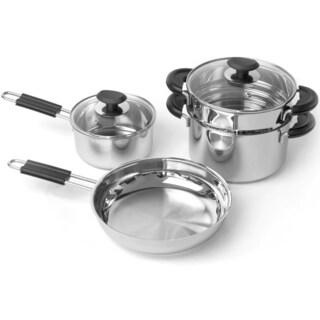 Berghoff Kasta 6-piece Cookware Set