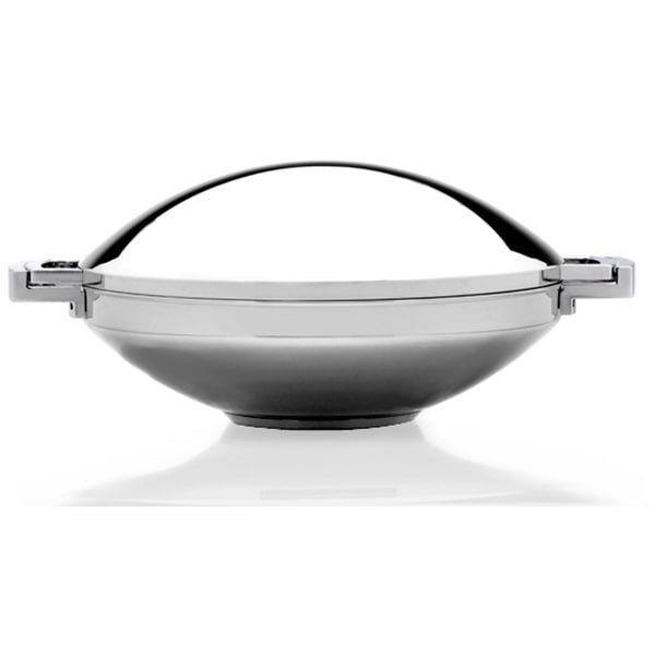 Berghoff Neo 14-inch Covered Wok