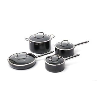 Berghoff Earthchef Boreal 8-piece Non-stick Cookware Set