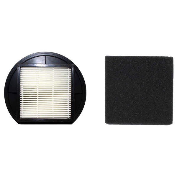 Dirt Devil F-27 Replacement HEPA Filter with Foam Filter