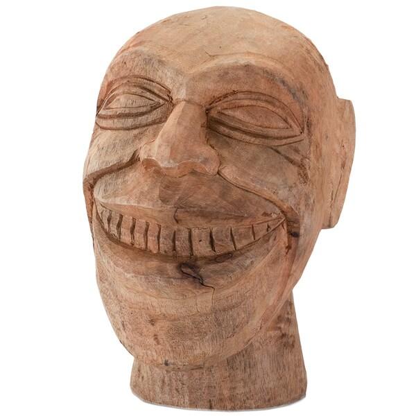 Happy Haans Smiling Swede