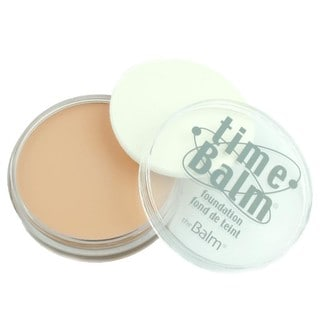TheBalm TimeBalm Light Foundation