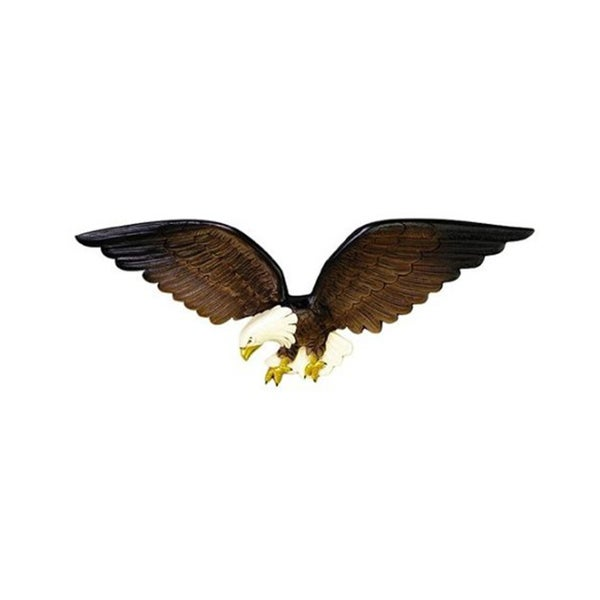 Whitehall Decorative 24-inch Wall Eagle