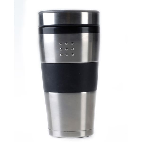 Berghoff Orion 16-ounce Travel Mug