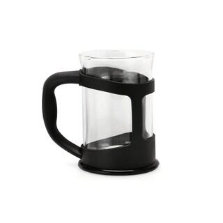 Berghoff Studio Black Coffee/ Tea Cup (Set of 2)